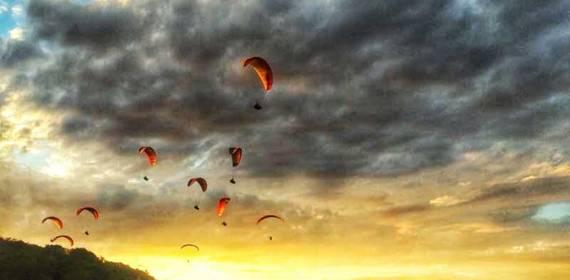 ¿Cómo podemos disfrutar de nuestra dosis de adrenalina?